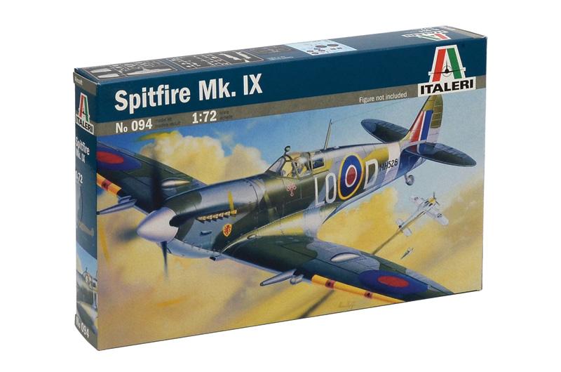 SPITFIRE MK.IX