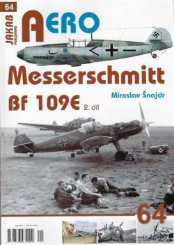 AERO 64: Messerschmitt Bf109E 2.díl