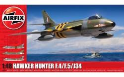 Hawker Hunter F.4/F.5/J.34
