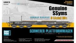 SSyms SCHWERER PLATTFORMWg (SuperValue Edition)