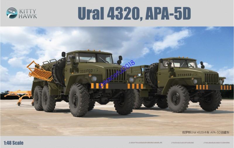 Ural 4320 (APA-5D)