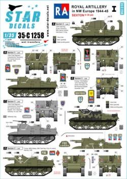 Royal Artillery # 1