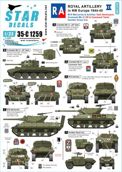 Royal Artillery # 2