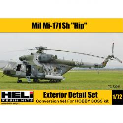 Mil Mil-171Sh Hip
