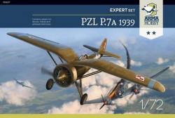 PZL P.7a Expert Set 1939