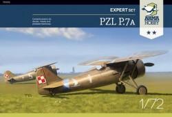 PZL P.7a Expert Set