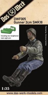 Gunner 2cm SMK18