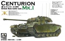 Centurion Mk. I