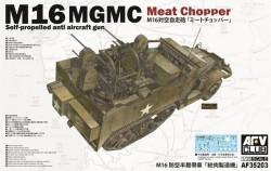 M16 Multiple Gun Motor Carriage