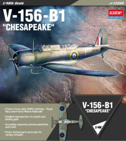 V-156-B1 Chesapeake
