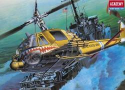 "U.S.ARMY UH-1C ""FROG"""
