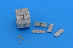 Tracks for T-34 1943 Type 2