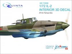 IL-2 Interior 3D Decal
