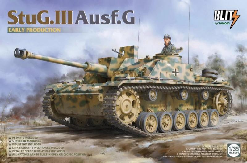 StuG.III Ausf.G early production