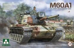 M60A1 U.S .ARMY MAIN BATTLE TANK