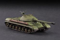Soviet T-10 Heavy Tank
