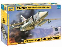 """Su-24M """"Fencer D"""""""