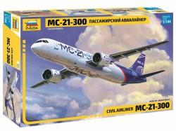 Civil Airliner MC-21-300