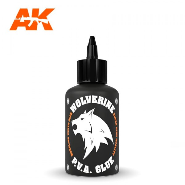 Wolverine P.V.A glue