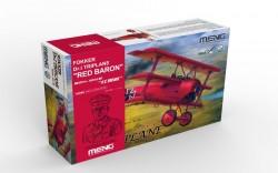 Fokker Dr.I Triplane Red Baron Limited Edition