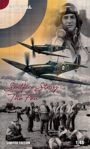 THE SPITFIRE STORY, Limited Edition