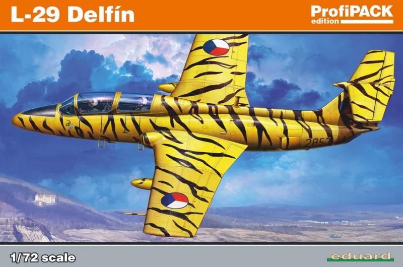 L-29 Delfin, Profipack