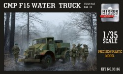 CMP FORD F15 WATER TRUCK 15CWT 4X2 CAB 11