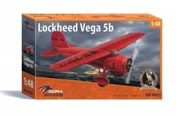 LOCKHEED VEGA 5B RECORD FLIGHTS