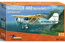 BELLANCA CH400 SKYROCKET