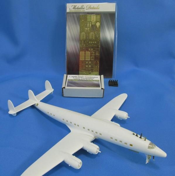 L.1049G, C-121C (Revell)