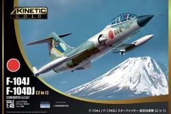 F-104DJ/J
