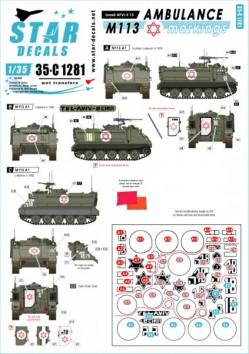 Israeli AFVs # 13