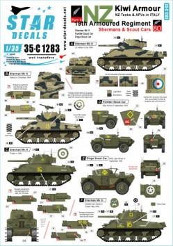 Kiwi Armour # 3