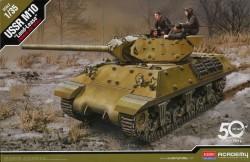 "USSR M10 ""Lend-Lease"""