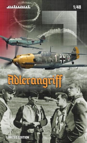 ADLERANGRIFF, Limited Edition
