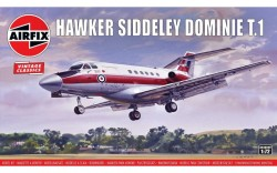 Hawker Siddeley Dominie T.1
