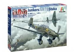 Ju-87B Stuka - Battle of Britain 80th Anniversary