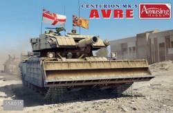 Centurion Mk.5 AVRE