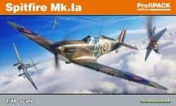 Spitfire Mk.IA, Profipack Edition