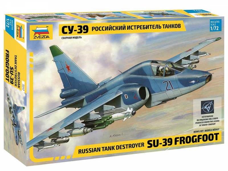 Suchoi SU-39