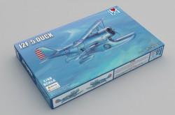 J2F-5 DUCK
