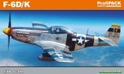 F-6D/K, Profipack
