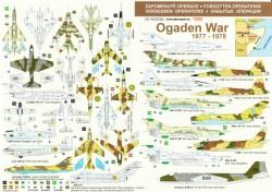 Ogaden War 1977 -1978