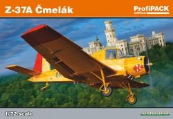 Z-37A Cmelak, Profipack