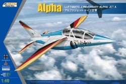 Alpha Jet Lufftwaffe