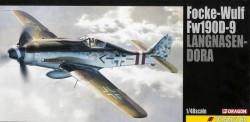 FOCKE-WULF Fw190D-9 LANGNASEN-DORA