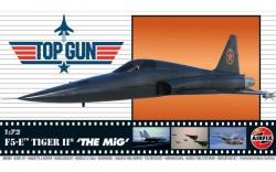 """Top Gun F5-E Tiger II """"THE MIG"""""""