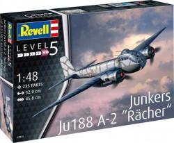 "Junkers Ju188 A-1 ""Rächer"""