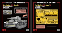 Panzer III Ausf. J - upgrade solution