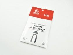 Junkers Ju EF-126/127